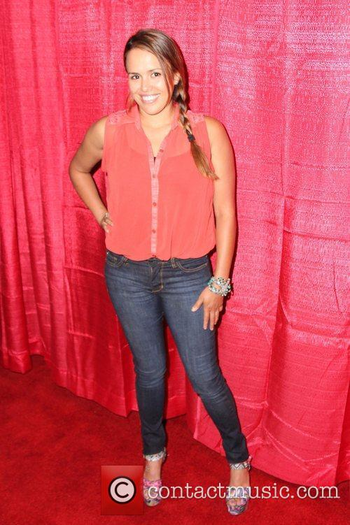 Brenda Walsh Survivor CD release party hosted held...