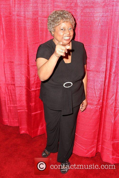 Reatha Grey Survivor CD release party hosted held...