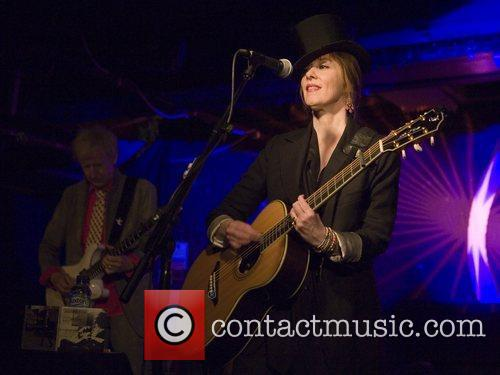 Performs at Oran Mor in Glasgow
