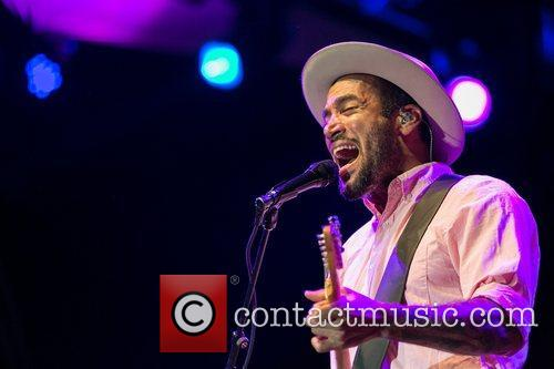 ben harper performing live at festival sudoeste 4019186