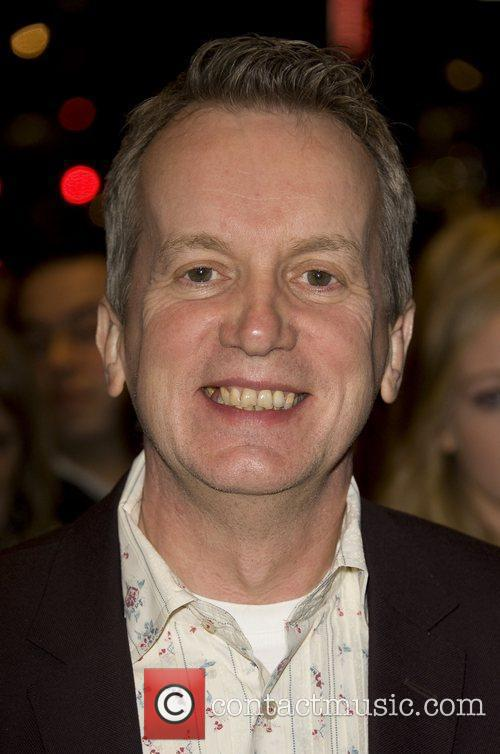 Frank Skinner 'Sweeney Todd' Press Night at the...
