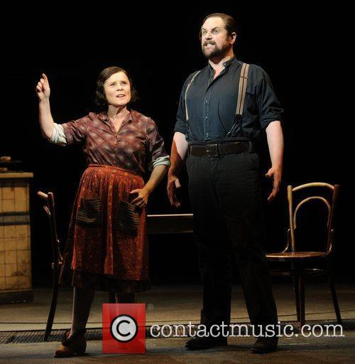 Imelda Staunton and Michael Ball 4
