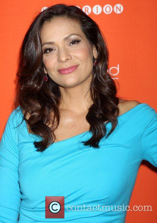 Constance Marie 'Switched at Birth' fall premiere and...