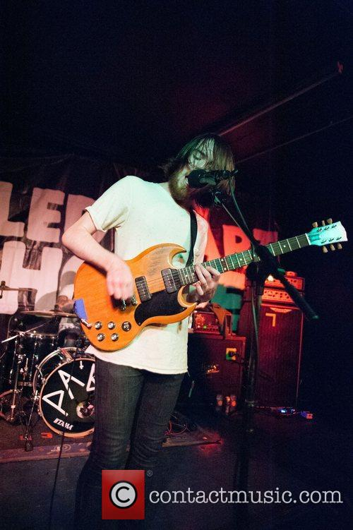 Pulled Apart By Horses 8
