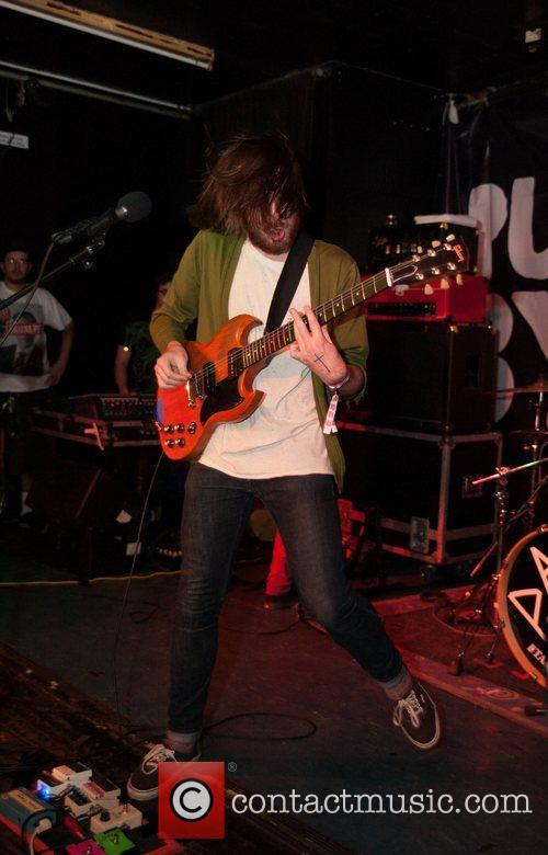 Pulled Apart By Horses 3