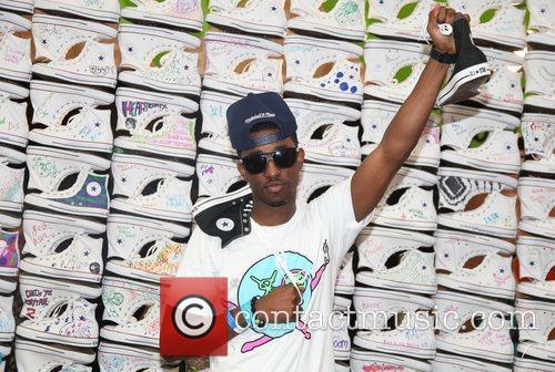 Paypa  The FADER FORT Presented by CONVERSE...