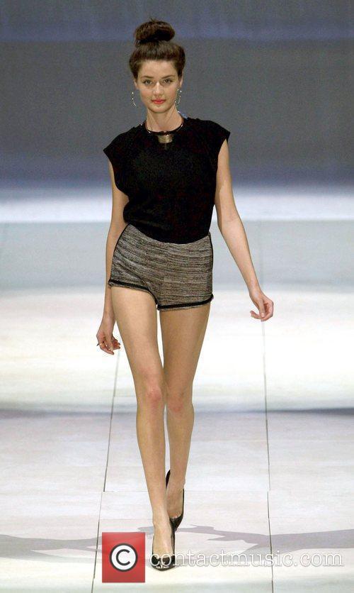 Mercedes-Benz Fashion Festival Sydney 2012 - Cotton On...