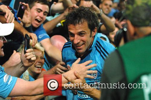 Alessandro Del Piero 2