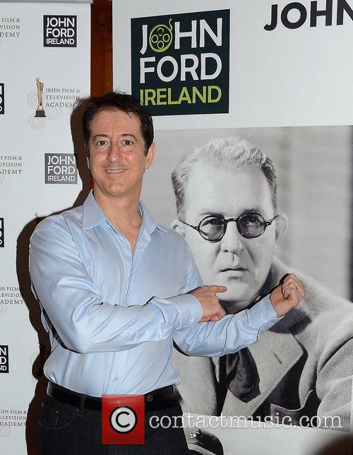 Christopher Caliendo The IFTA John Ford Ireland Symposium...
