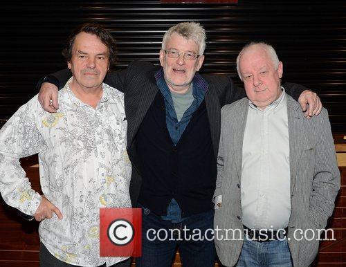 Jim Sheridan , Neil Jordan, Thaddeus O'Sullivan The...