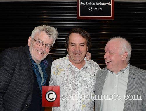 Jim Sheridan and Neil Jordan 1