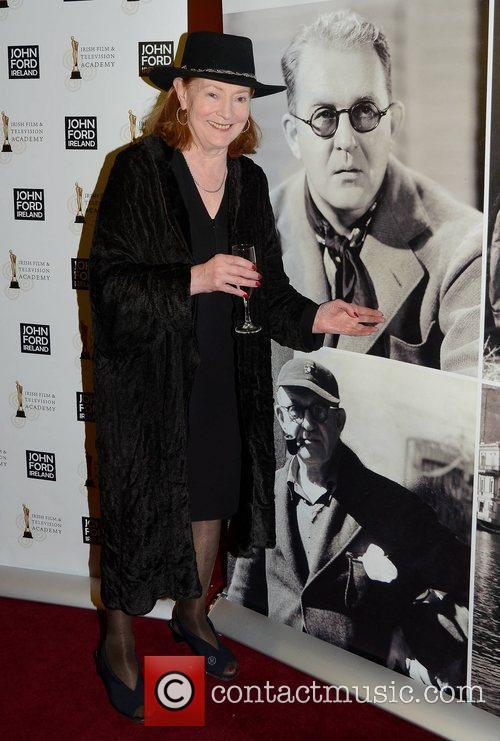 Joan Bergin The IFTA John Ford Ireland Symposium...