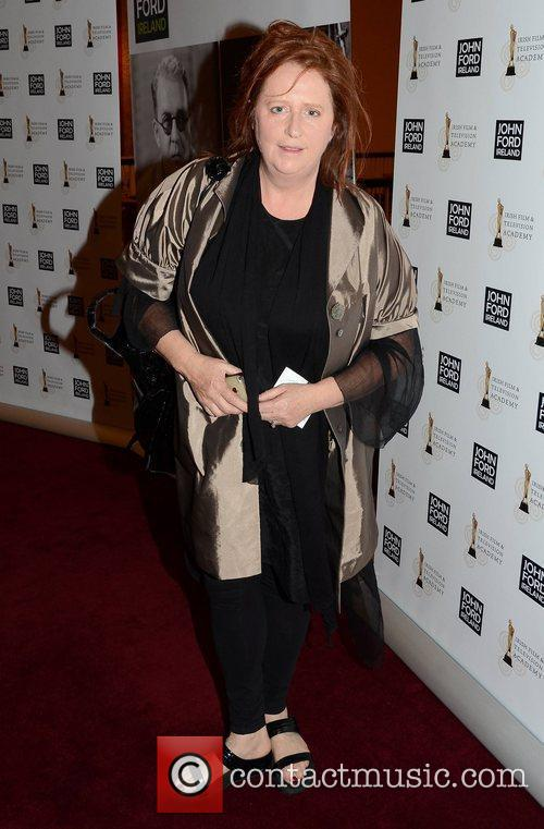 Mary Coughlan The IFTA John Ford Ireland Symposium...