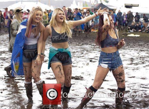 T In The Park 3