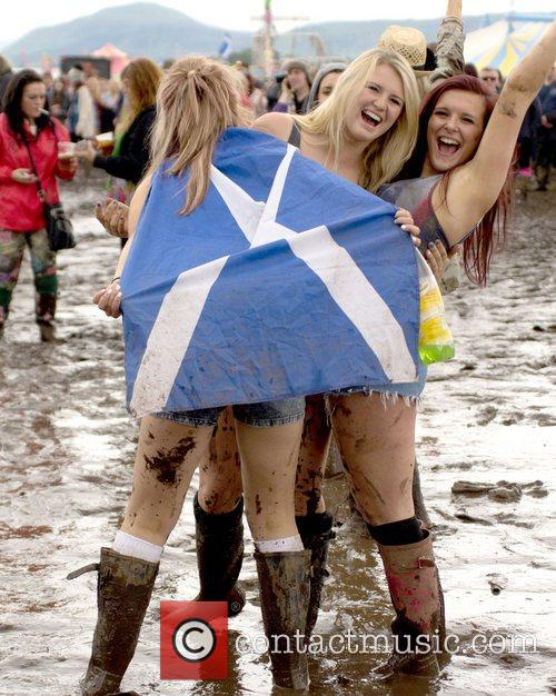 T In The Park 5