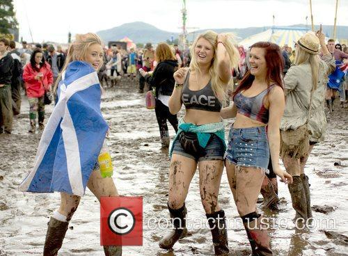 T In The Park 9