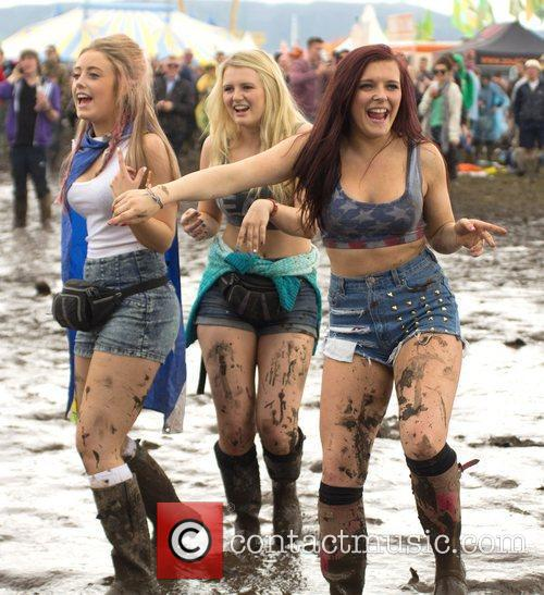 T In The Park 1