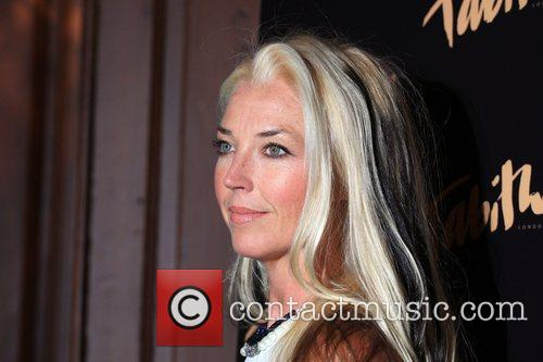 Tamara Beckwith Tabitha London re-launch party at the...