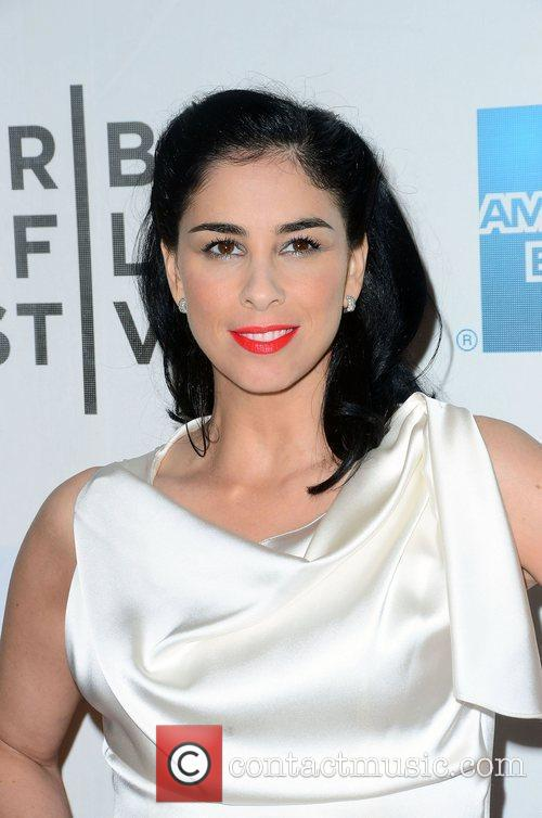 Sarah Silverman and Tribeca Film Festival 6
