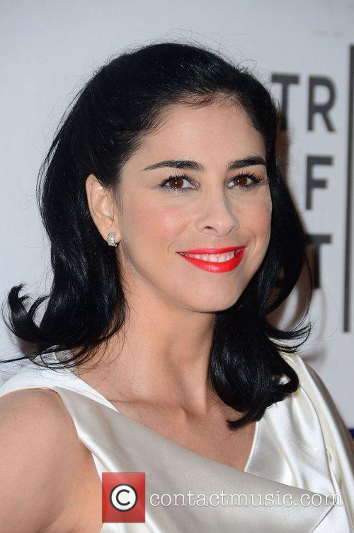 Sarah Silverman and Tribeca Film Festival 7
