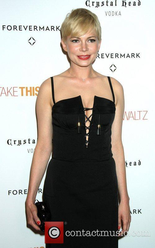 Michelle Williams 10