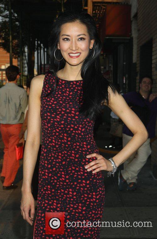 Kelly Choi  Special screening of 'Take This...