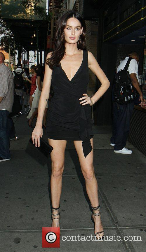 Nicole Trunfio  Special screening of 'Take This...