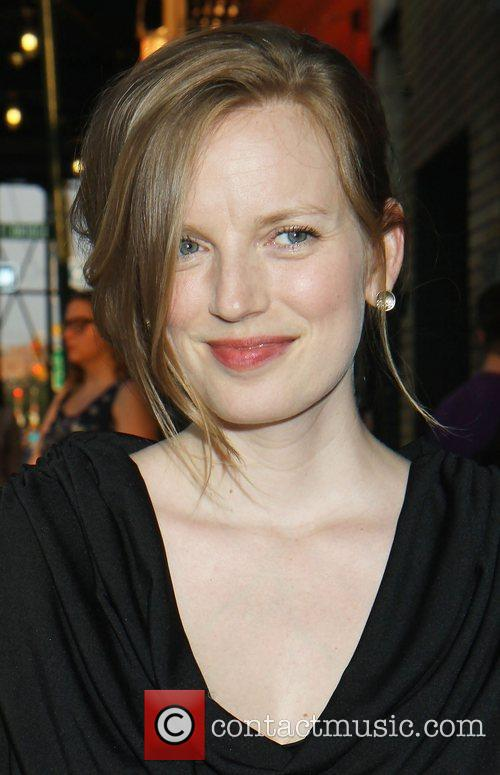 Sarah Polley  Special screening of 'Take This...
