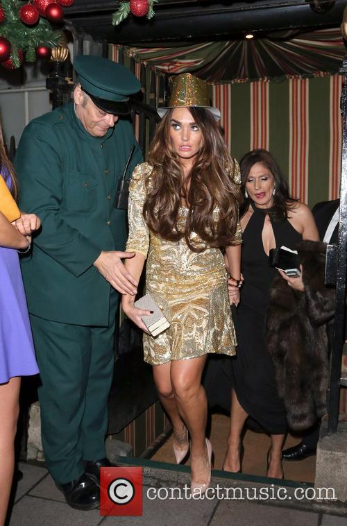 Tamara Ecclestone Tamara Ecclestone leaves Annabel's nightclub in...