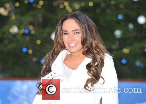 tamara ecclestone launches the natural history museum 4164275
