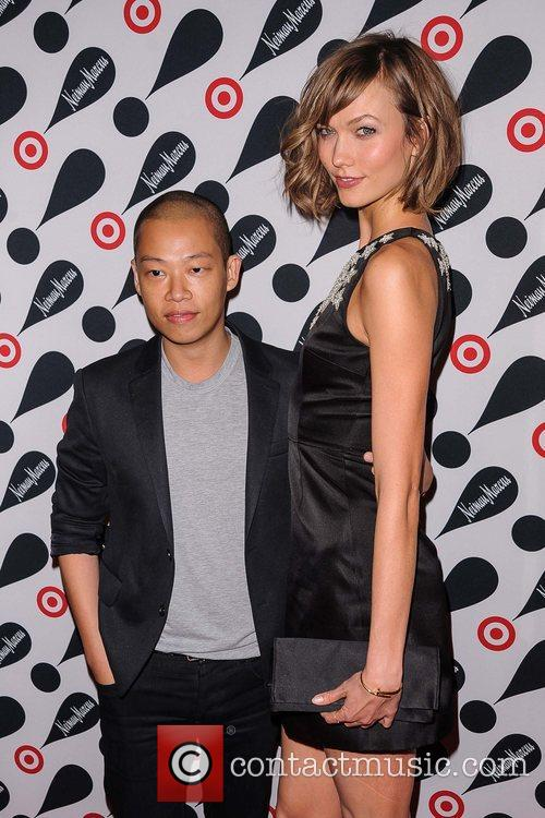 Karlie Kloss and Jason Wu 5