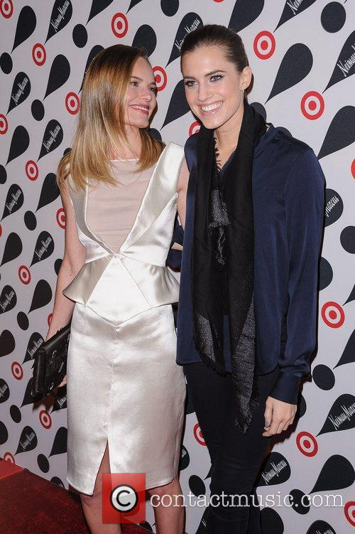 Kate Bosworth and Allison Williams 7