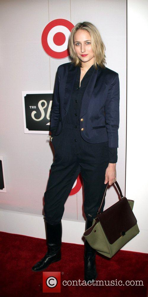 leelee sobieski the shops at target launch 5835087