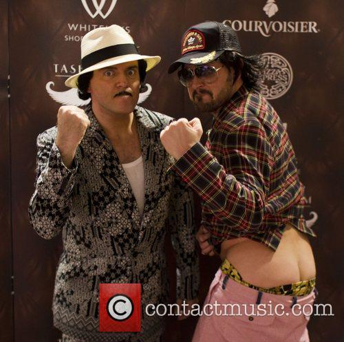 The Cuban Brothers, Tashatoruim, Whiteleys Shopping Centre and Movember 5