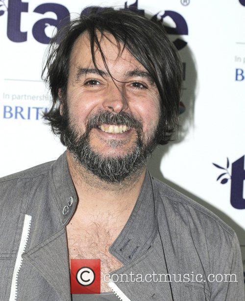 Nuno Mendes,  at the 'Taste Awards' held...