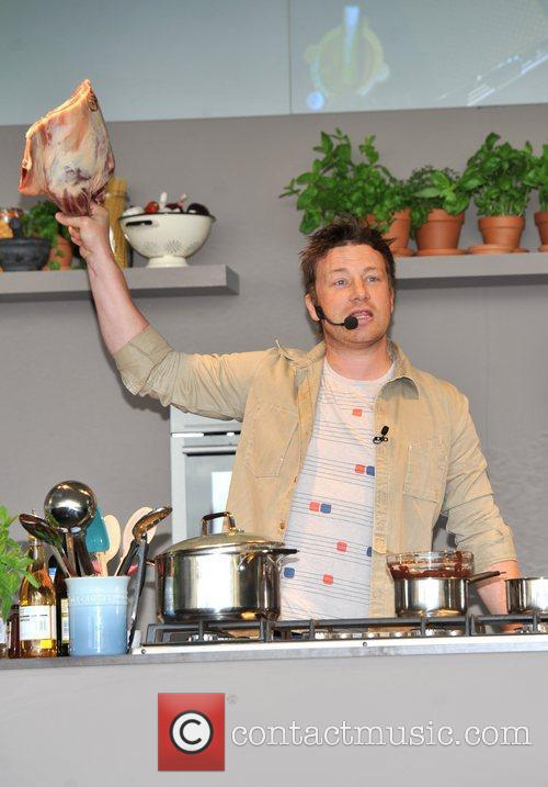 Jamie Oliver 8
