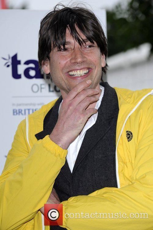 alex james attends the taste of london 3958440