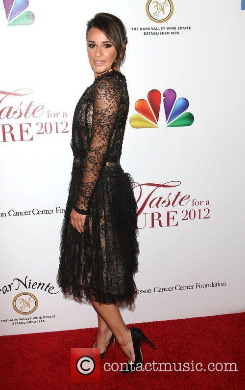 lea michele the jonsson cancer center foundations 3838569