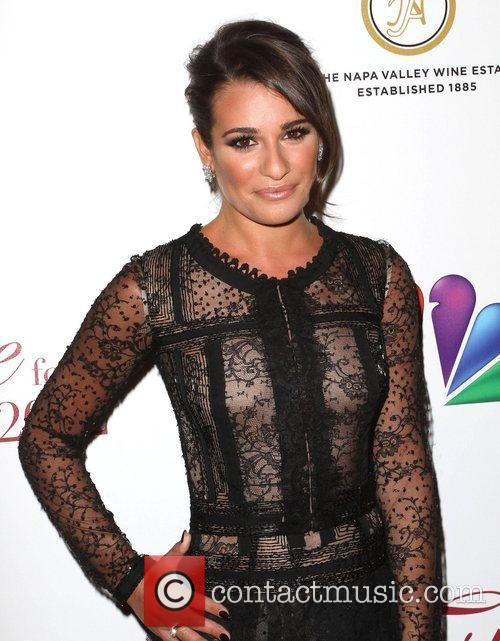 lea michele the jonsson cancer center foundations 3838576