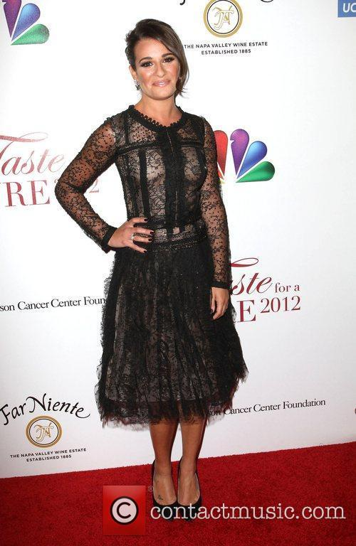 lea michele the jonsson cancer center foundations 3838581