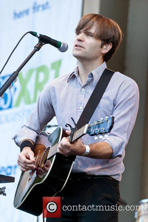 ben gibbard of death cab for cutie 3988574