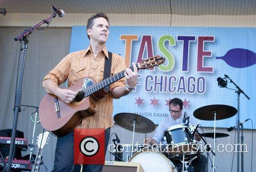 calexico performing live at taste of chicago 3988576