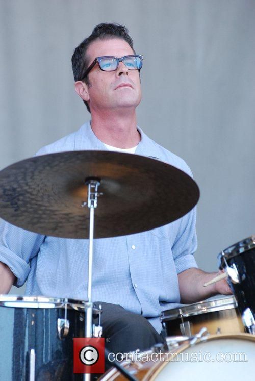 calexico performing live at taste of chicago 3988579