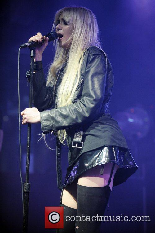 Taylor Momsen and The Pretty Reckless 23