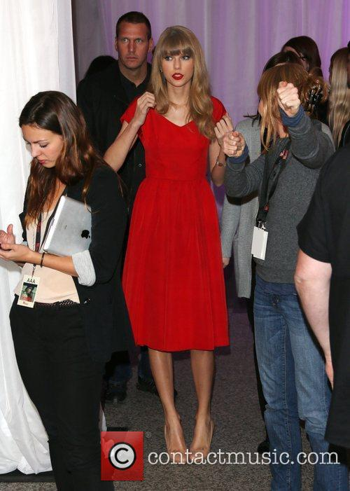 Taylor Swift, Christmas, Westfield and Westfield Shopping Centre 43