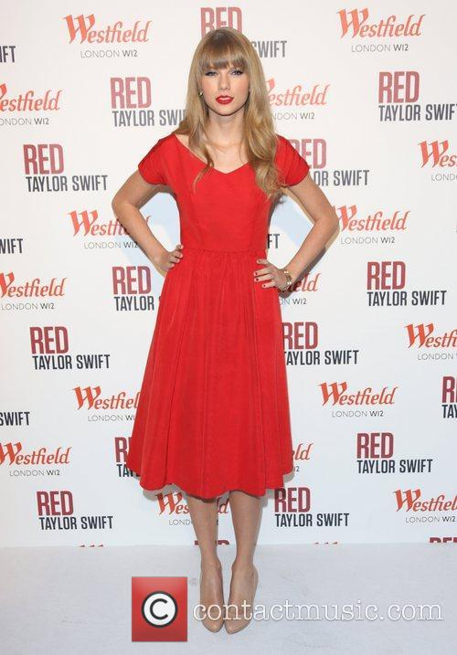 Taylor Swift, Christmas, Westfield and Westfield Shopping Centre 46