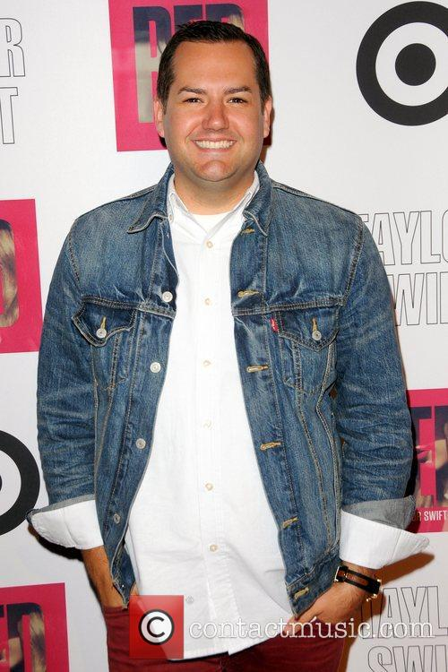 Ross Mathews  Taylor Swift and Target 'Red'...