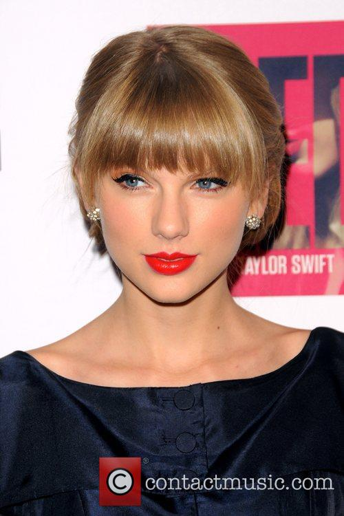 Taylor Swift Taylor Swift and Target 'Red' Deluxe...