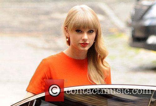 Taylor Swift 7