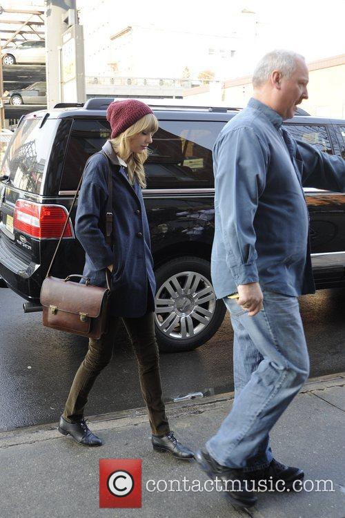 Taylor Swift, Chelsea and Manhattan 12